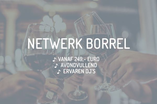 Netwerkborrel-dj-huren