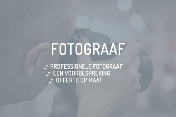 Fotograaf-huren